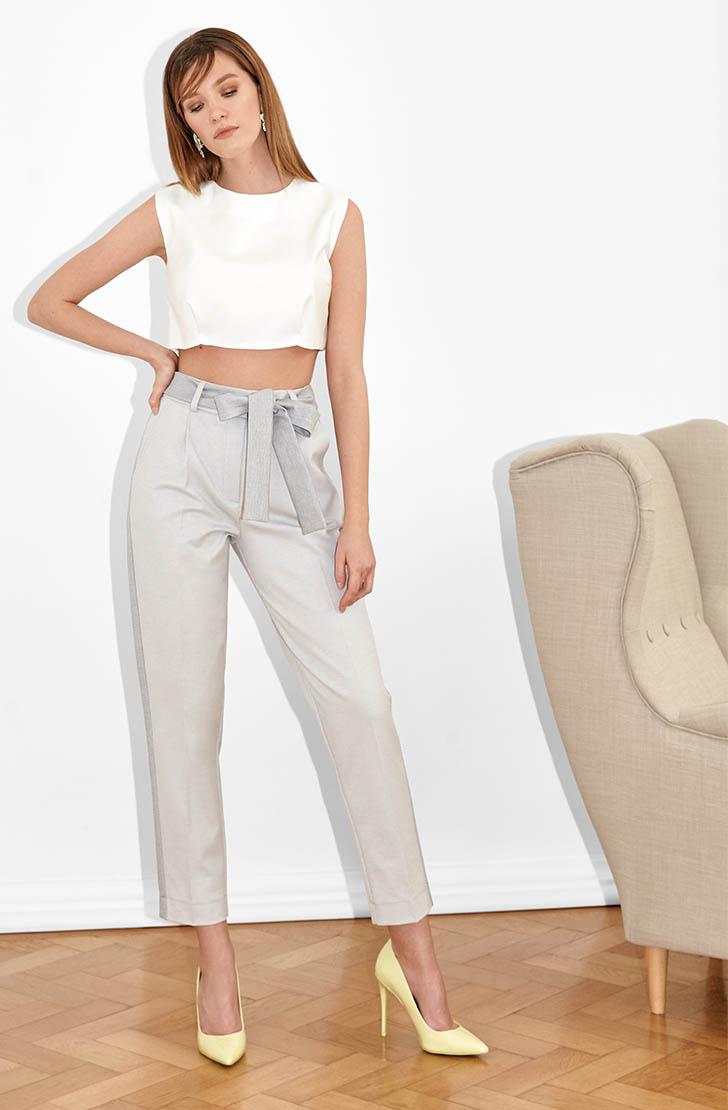 Pantaloni Mille