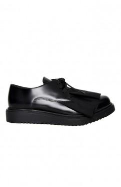 Pantofi oxford Shadow