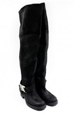 Ride High Boots