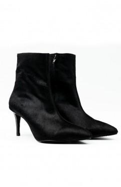Posh Fur Boots