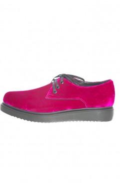 Pantofi Catifea Bella