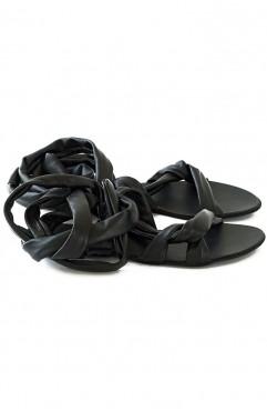 Sandale dama din piele naturala  Web
