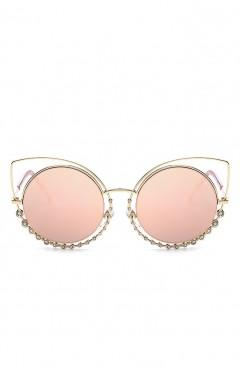 Ochelari de soare Toskana Pink