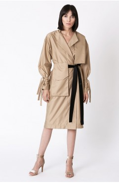Rochie tip trench REFLECTIONS