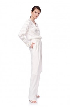 Pantalon White Moon