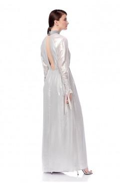 Rochie lunga Galactic Bride