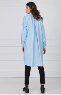 Camasa lunga bleu MERAKI