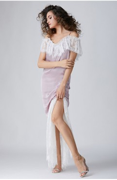 Rochie cu dantela JALISCO