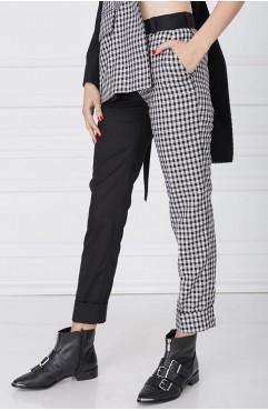 Pantaloni cu manseta SOHO DISCO