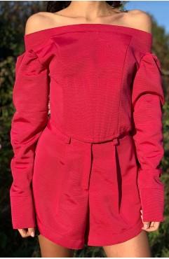 Pantaloni Pink Zenon