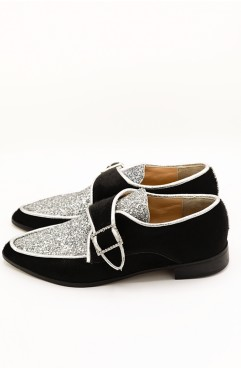 Pantofi Glitter Zenon