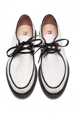 Pantofi Albi Zenon