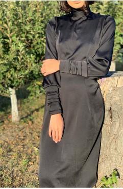 Rochie neagra  Zenon