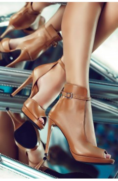 Trinity Sandals