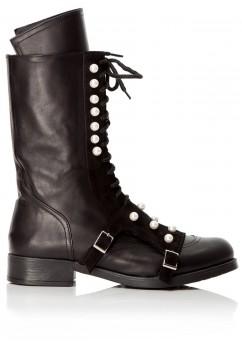 Kristen Boots