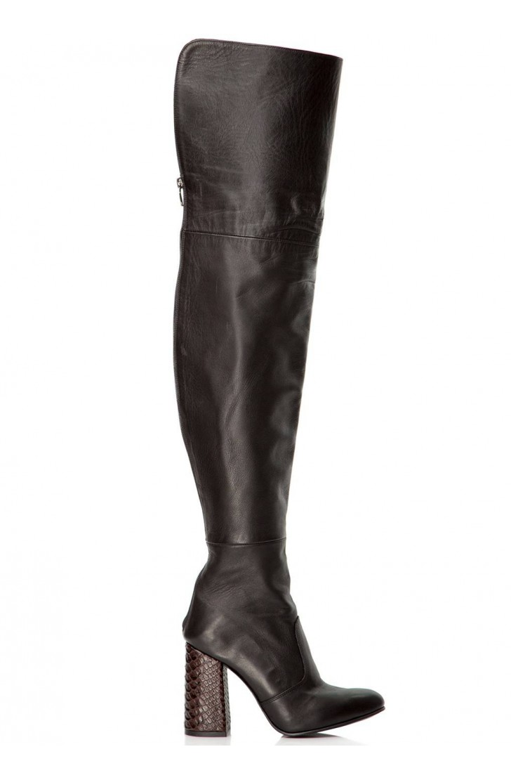 Kate Black Boots