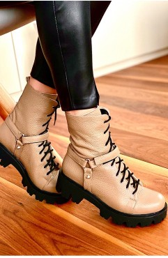Anna Lacca Boots