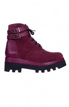Ghete Nemo Burgundy