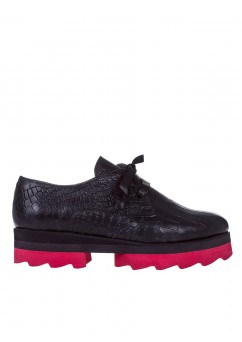 Ada Oxford Shoes