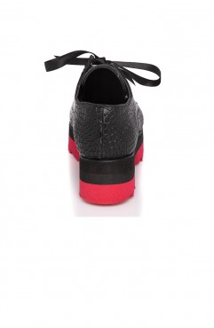 Pantofi dama din piele naturala Ada