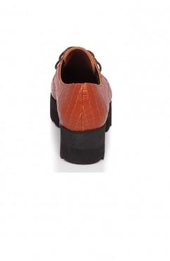 Pantofi dama din piele naturala Ada Maro