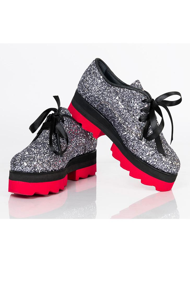 Pantofi dama din piele naturala Nicole