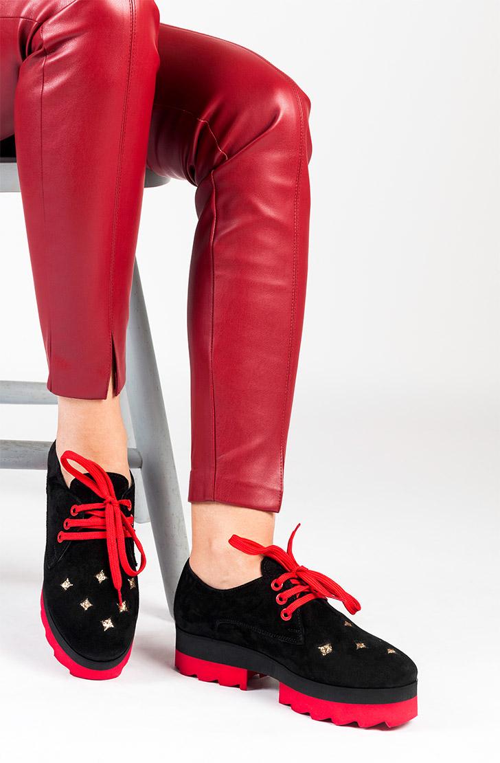 Pantofi Star