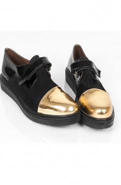 Pantofi Oxford Ava