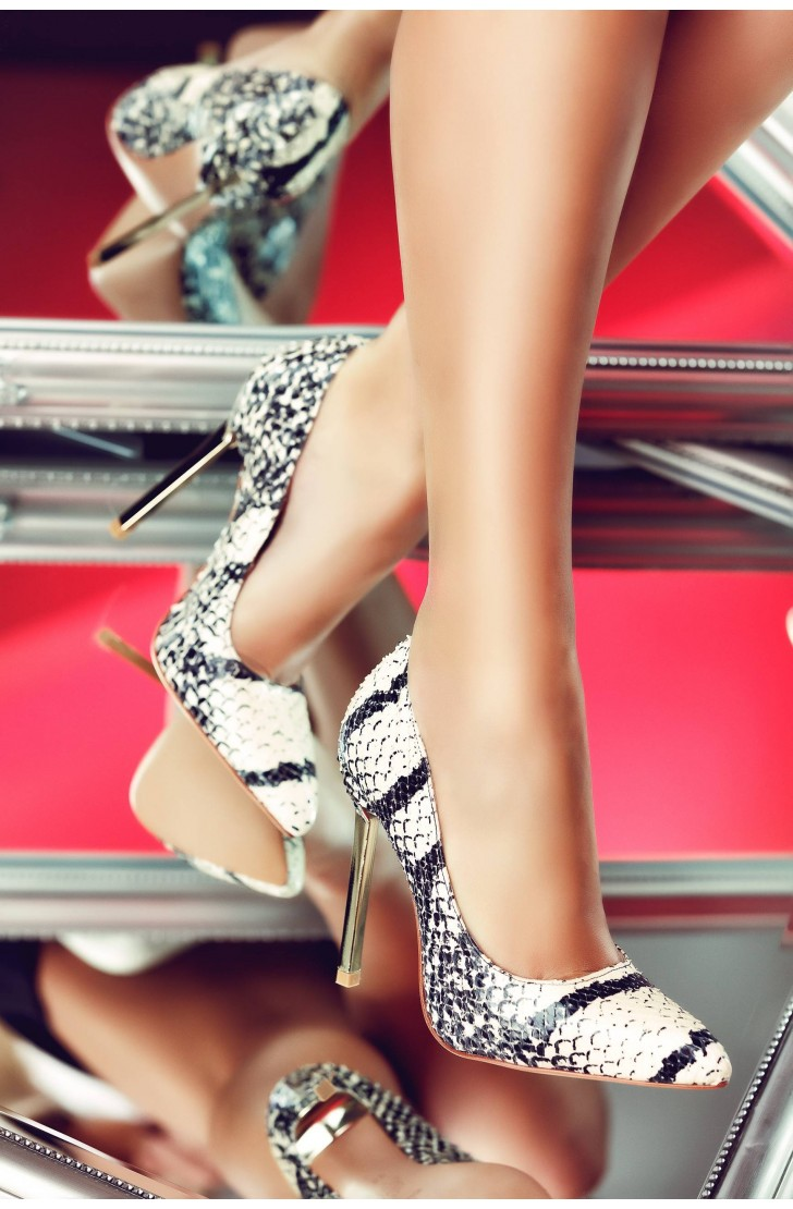 Pantofi de lux Rita