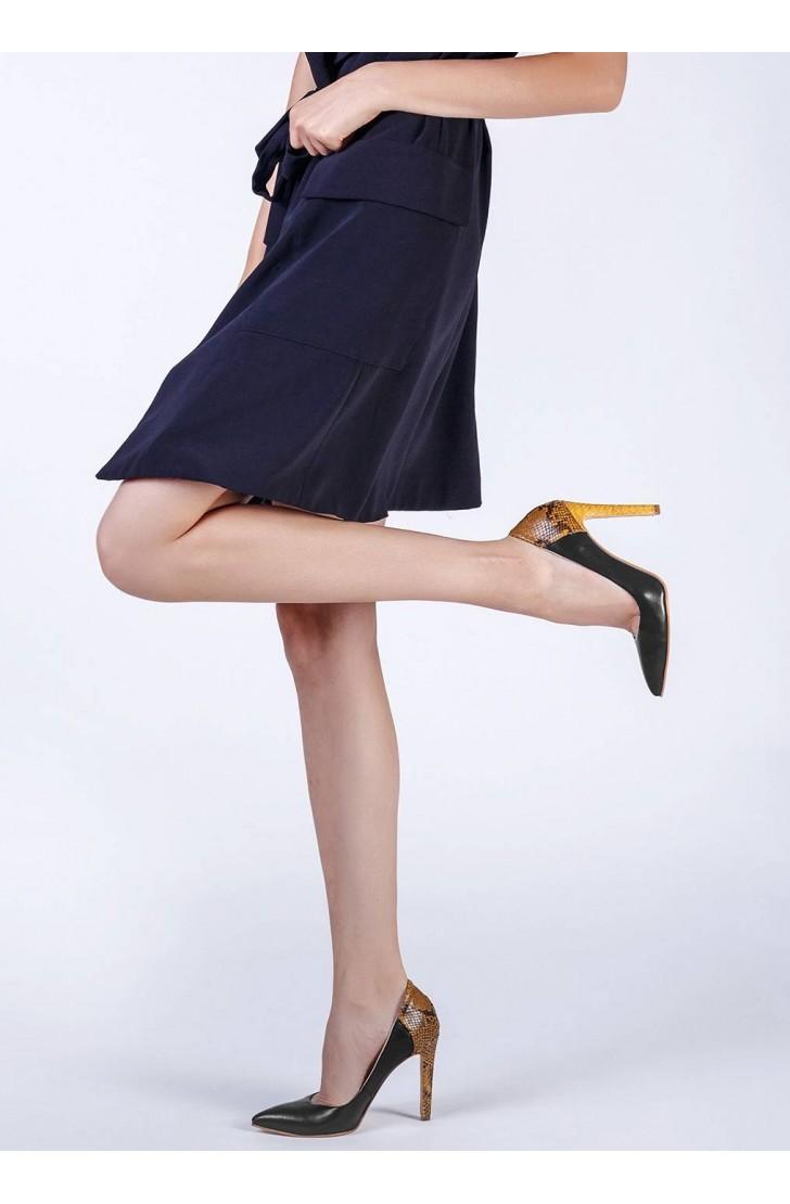 Pantofi Olympia Negri