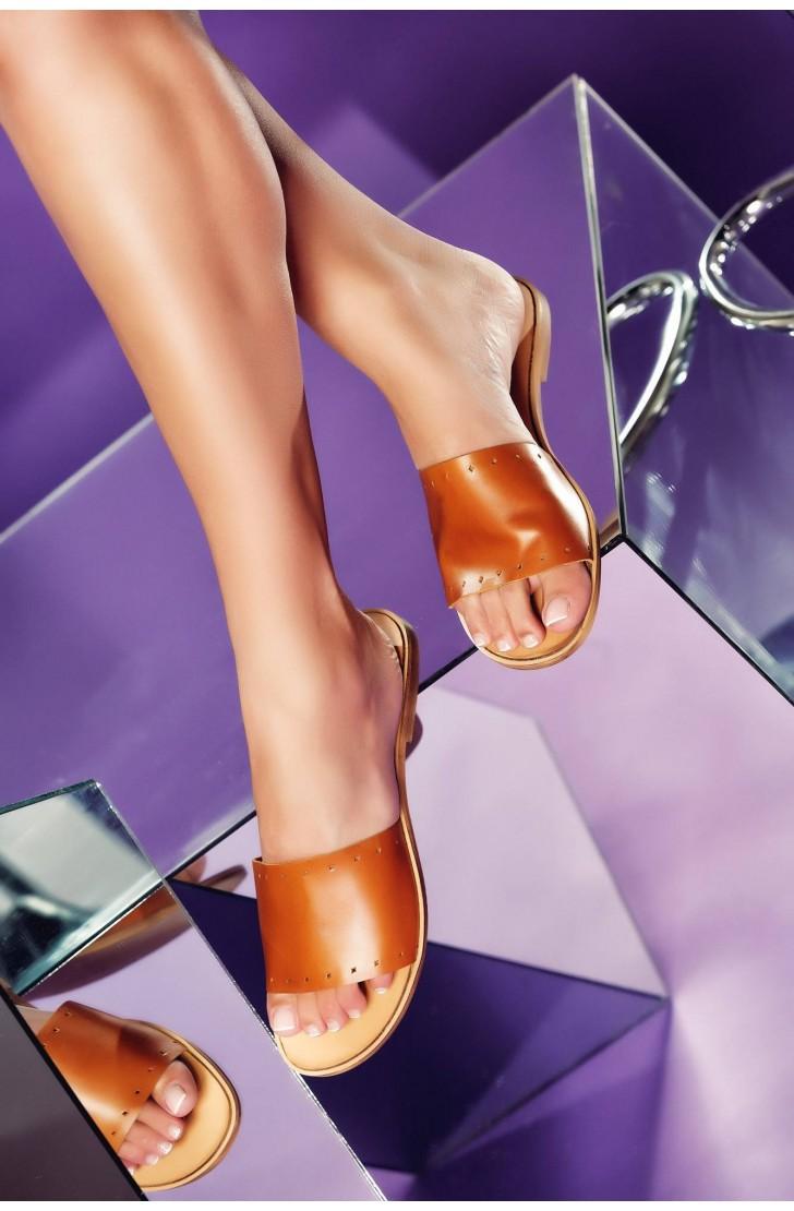 Papuci Latte