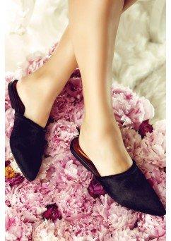 Papuci Davina Negri