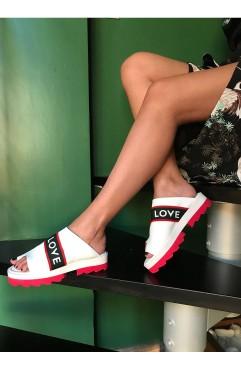 Papuci Albi Fiona