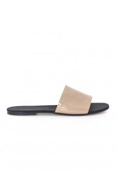 Papuci Andora Nude