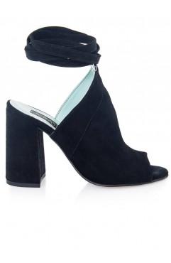 Rocket black sandals