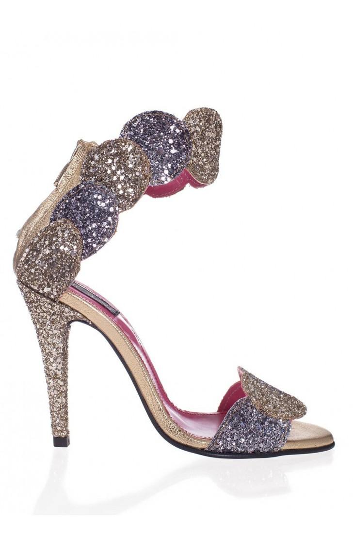 Sandale Aubrielle