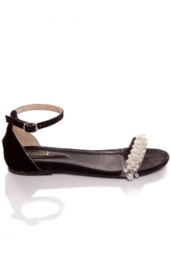 Sandale Gemma Negre