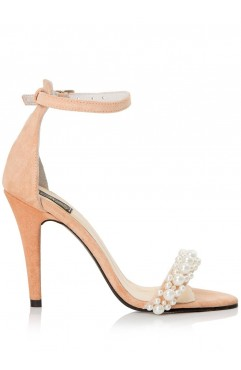 Adeline Pearl Sandals