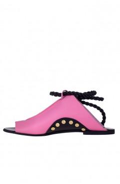 Sandale dama din piele naturala Coconut Candy