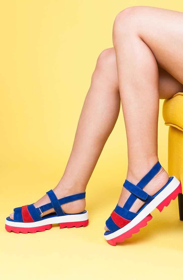 Sandale Erika