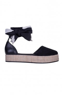 Sandale Oreo Negre