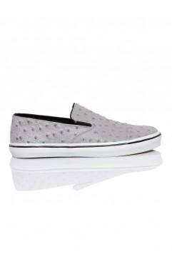 Sneakers Dama Isa Gri
