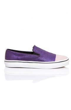 Sneakers Dama Lucy Violet