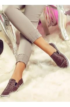 Marsala Isa Sneakers