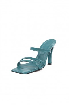 SANTORINI DEEP SEA High Mules