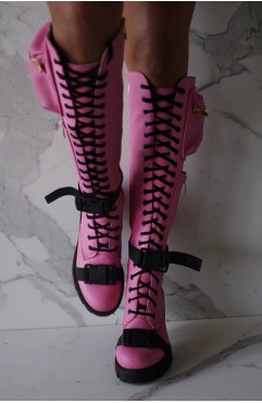 BOOT CAMP PINK 2.0