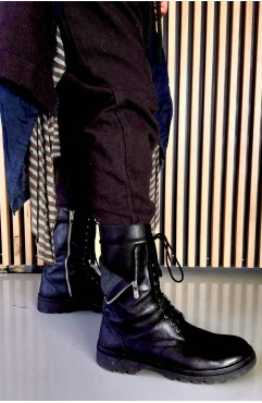 BOOT CAMP 2.O BLACK FOR MEN