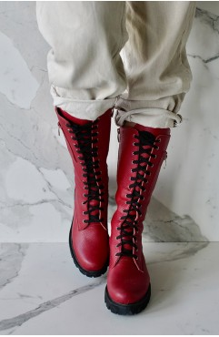 BOOT CAMP 2.0 MINI RED