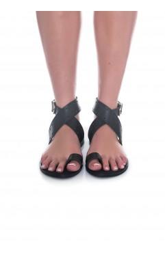 Sandale Bambi Negre