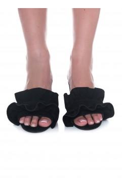 Papuci Frills